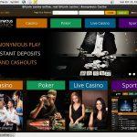 Anonymous Casino English