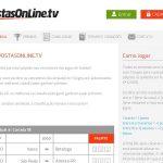 Apostas Online Tv New Customer Offer