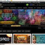 Casino Las Vegas New Account