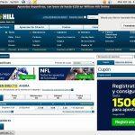 Casino William Hill ES