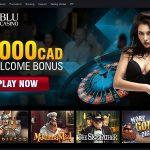 Casinoblu Casino Login