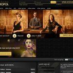 Casinometropol Register Bonus