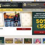 Cherrycasino Slots Rtp