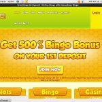 Honeybees Bingo Best Bingo Bonus
