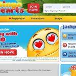 How To Use Bingo Hearts