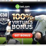 Lsbet Mobil Casino Bonus