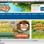 Monkeybingo Joining Offer