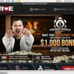 Paypal Deposit True Poker