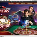 Players Vegas Gambling
