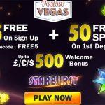 Pocketvegas Slots Bonus