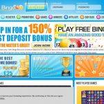 Prize Bingo Withdrawal Reviews