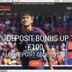 Sport Nation Vip Bonus