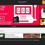 Starburst Gala Poker