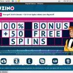 Winzino Free Spin