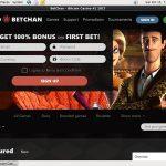 Betchan Bonus Slots