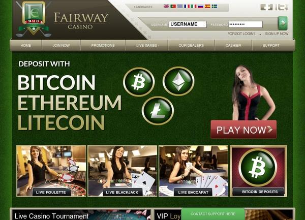Fairwaycasino Promo
