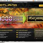 Slot Land No Deposit Needed