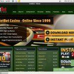 INetBet Casino Bonus