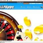 Play Hippo カジノ フリースピン