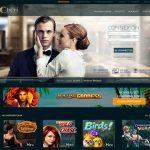 Cheri Casino 100 Bonus