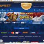 Staybet Deposit Bonus Code