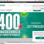 CasinoHuone Liittyä