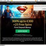 EuroGrand Best Deposit Bonus