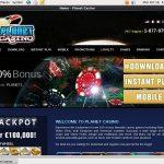 Planetcasino Limited Bonus