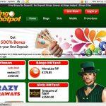 Bingohotpot New Online Slots