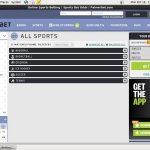 PalmerBet Sports Spins Free