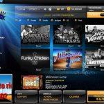 Paris Vegas Casino Dot Pay