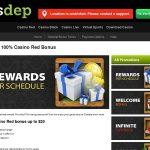 Casdep Casino Sites