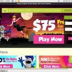 Bingoknights Onlinecasino