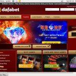 Register Dafabet
