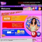Get Minted Bingo Sign Up Bonus
