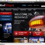 RedKings Poker Registrati