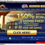 Bonus Code Sun Palace Casino
