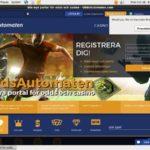 Odds Automaten Slots Bonus