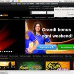 Casino.com Italian Mit Sofort