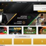 ESc Online Mobile Payment