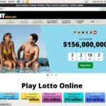 Welcome Mega Loterii Bonus