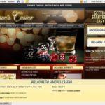 Simon Says Casino My Account