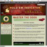 Holdem Indicator Spielautomat