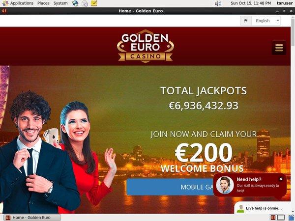 Best Slots Goldeneuro